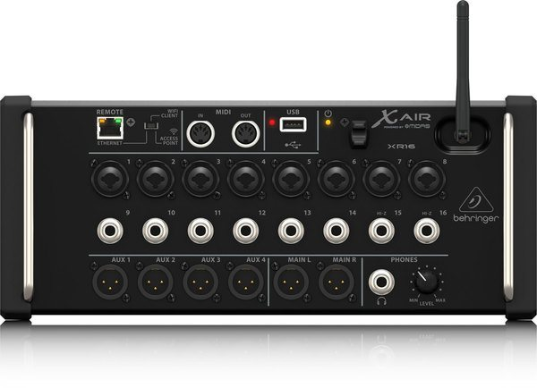 Behringer X AIR XR16_1