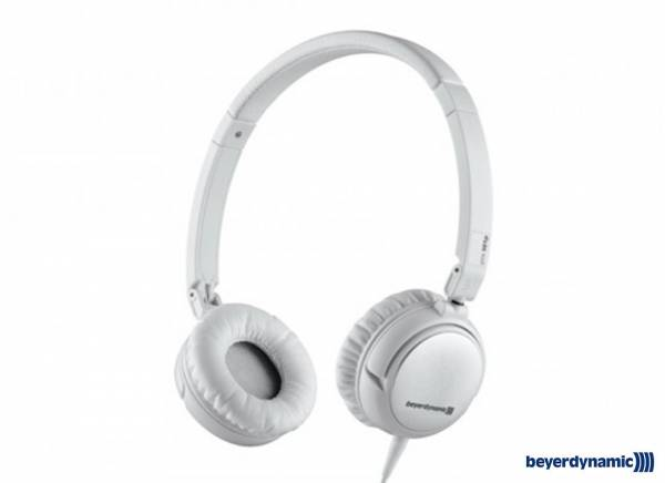 Beyerdynamic DTX 501 p white_1