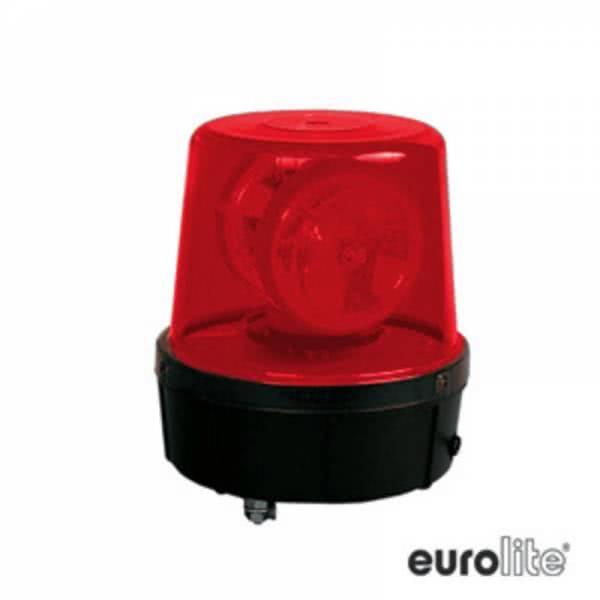 Eurolite Super Police Light DE-3 2 x PAR36, red_1