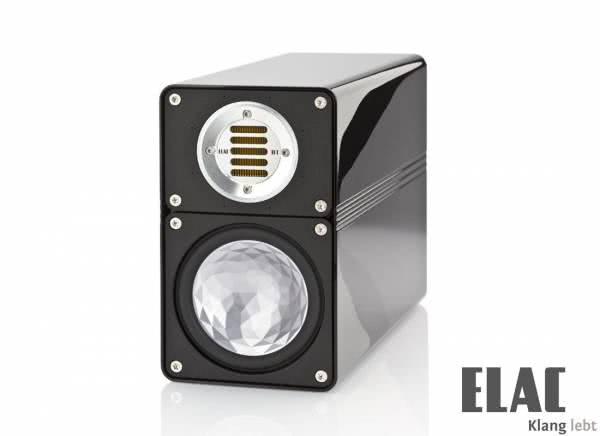 Elac 310 CE Black Glossy_1