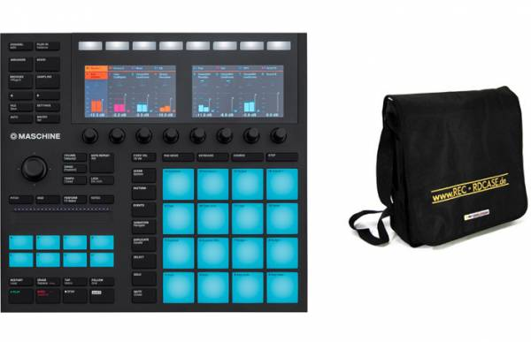 Native Instruments Maschine MK3_1