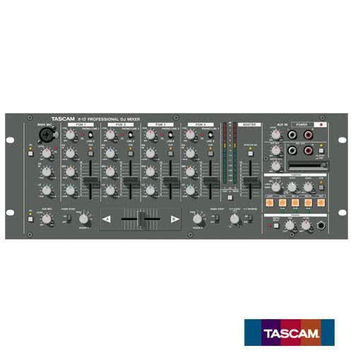 Tascam X-17_1