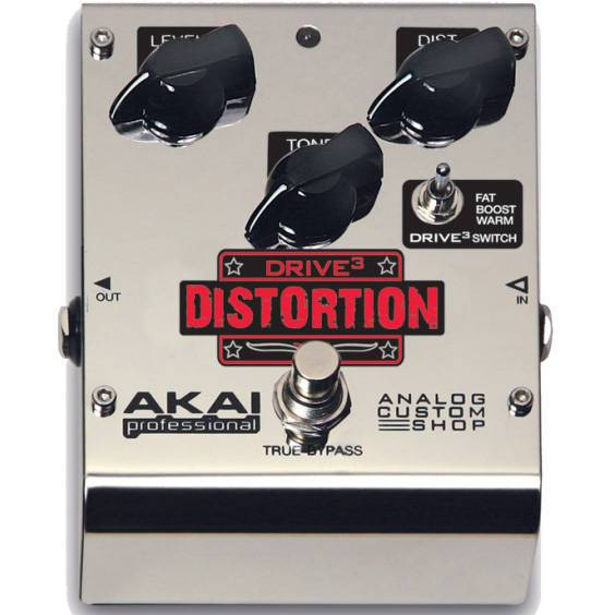 Akai Drive3 Distortion_1