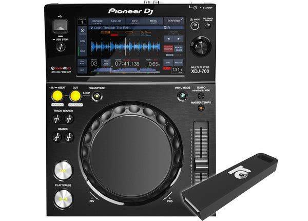 Pioneer DJ XDJ-700_1