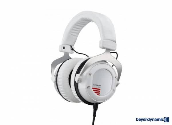 Beyerdynamics Custom One Pro white_1