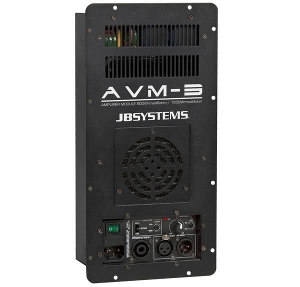 JB-Systems AVM-3_1