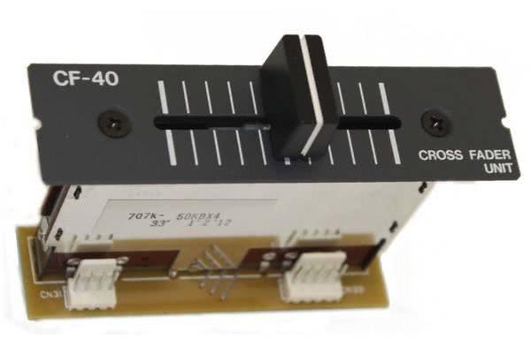 Vestax CF-40 - Crossfader für PMC-4X_1