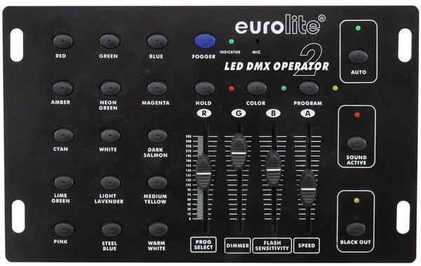 Eurolite DMX LED Operator 2_1