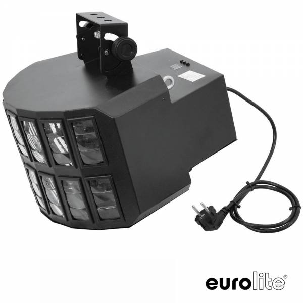Eurolite LED DMX Beam Effect D-800_1