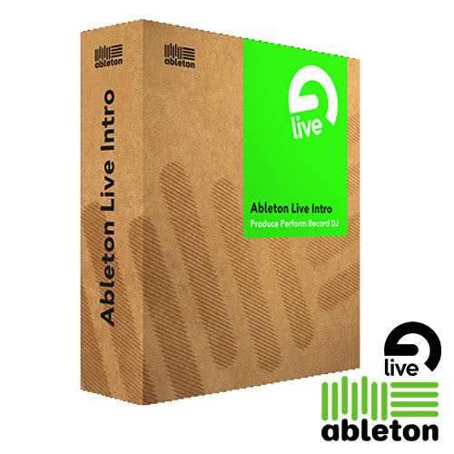 Ableton Live Intro_1