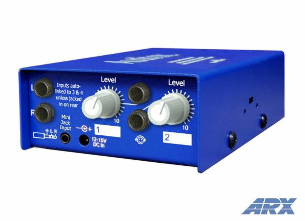 ARX Audibox Ear Driver_1
