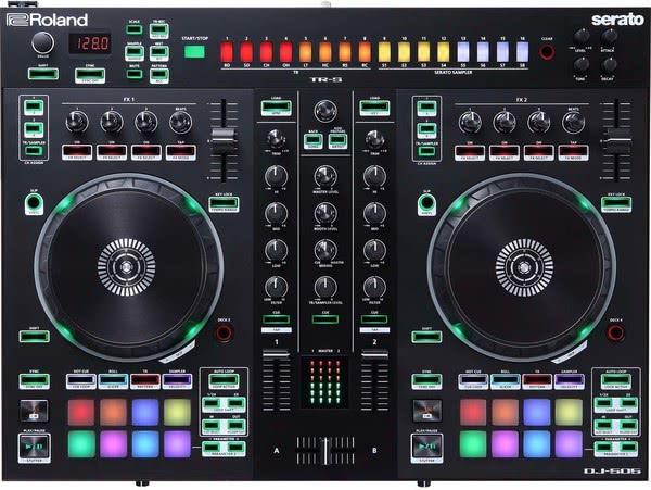 Roland DJ-505 B-Stock_1