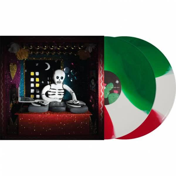 "Serato 2x12"" Mexico Vinyl_1"