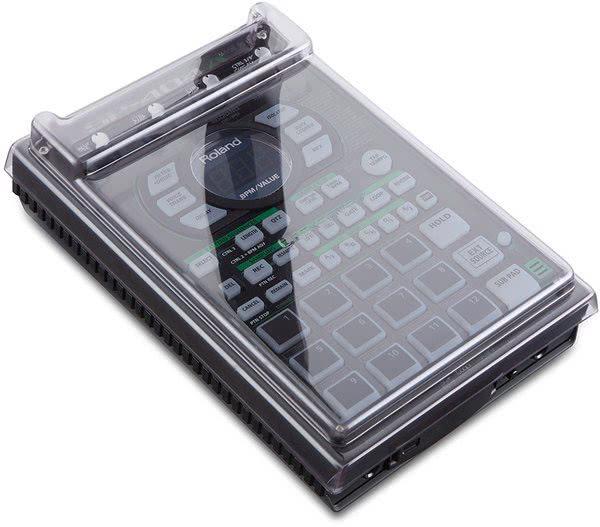 Decksaver Roland SP-404, SP-404A, SP-404SX_1