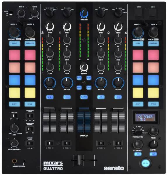 Mixars Quattro B-Stock_1