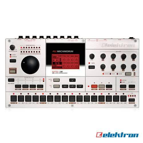 Elektron Machinedrum SPS - 1 UW MKII_1