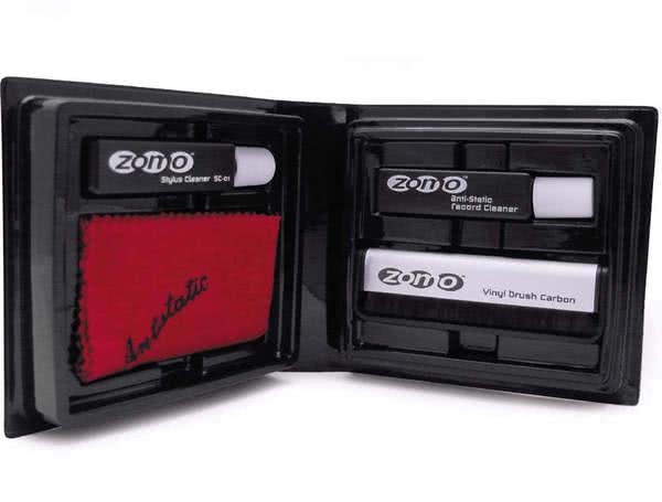 Zomo VSS-01 Kit d'entretien pour vinyle_1