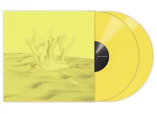 "Serato Control Vinyl 2x12"" - Pastel Series_1"