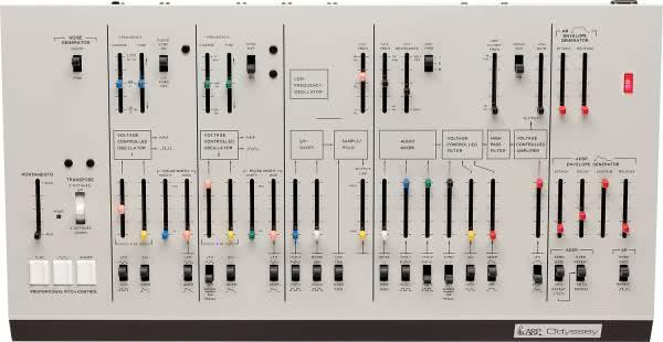 Korg ARP Odyssey Module (Rev1)_1