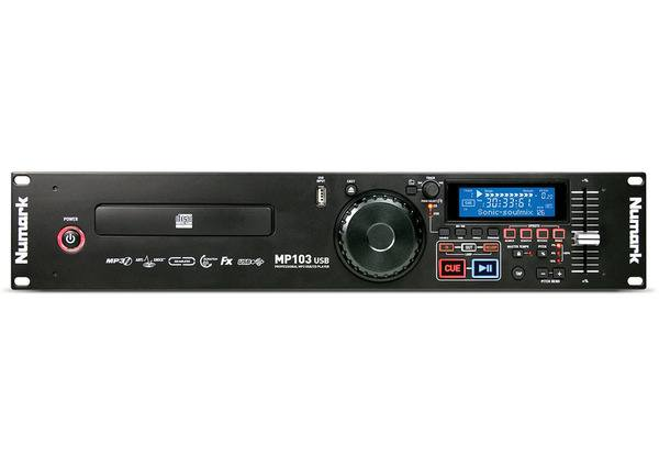 Numark MP103 USB_1