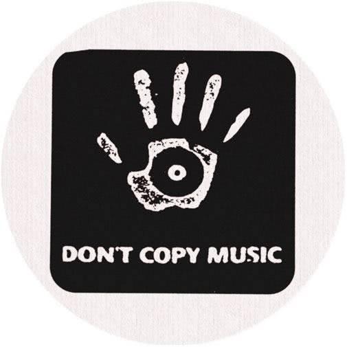 Feutrines Don`t copy Music (Double Pack)_1