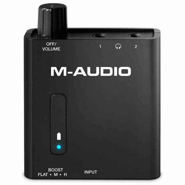 M-Audio Bass Traveler_1