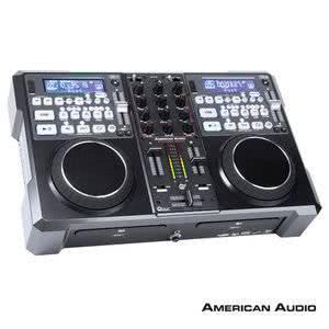 American Audio Doble/Encore 2000_1