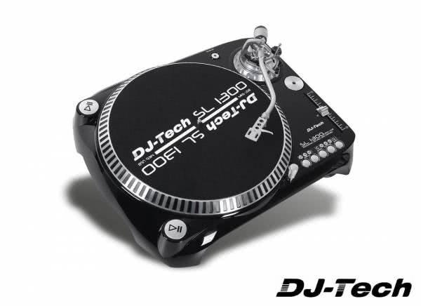 DJ-Tech SL1300 MK6 noir_1
