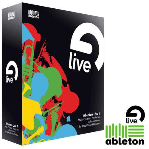 Ableton Live 7_1