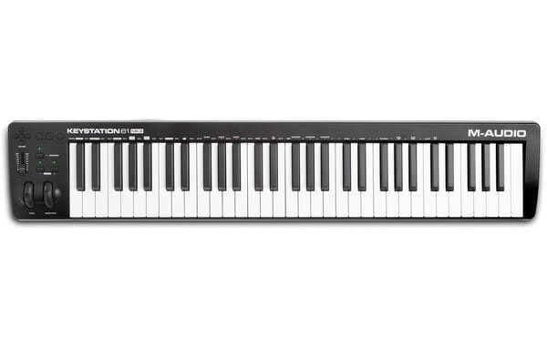 M-Audio Keystation 61 MK3_1
