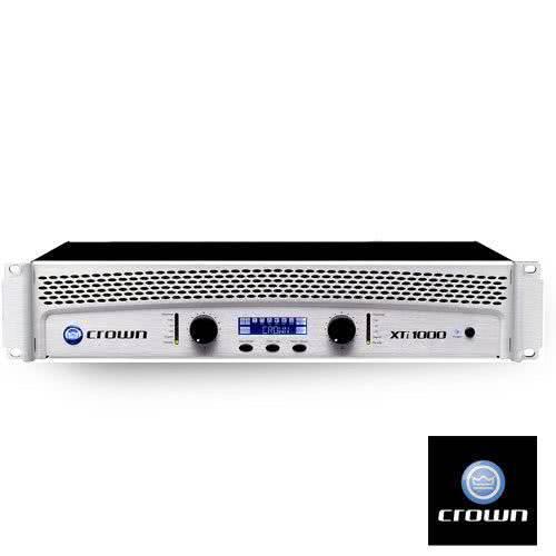 Crown XTi 1000_1