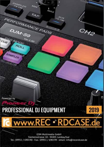 Recordcase Catalogo 2019_1