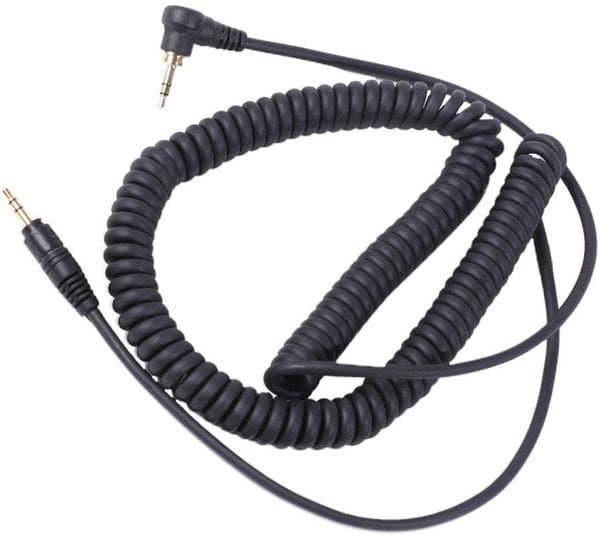 Zomo HD-1200 Cable en espiral_1