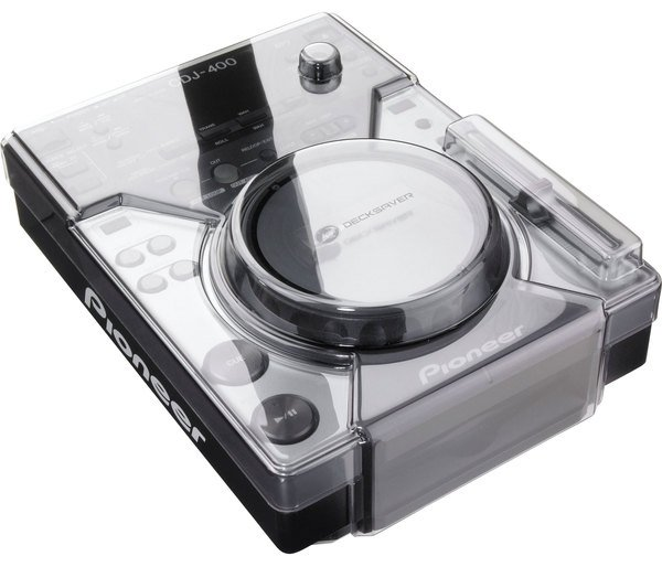 Decksaver Pioneer CDJ-400_1