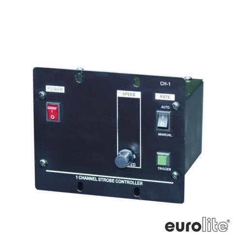 Eurolite Stroboscope Control CH-1_1
