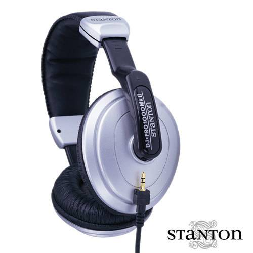 Stanton DJ Pro 1000 MK II S_1