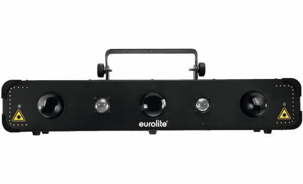 Eurolite LED Multi FX Laser Bar_1