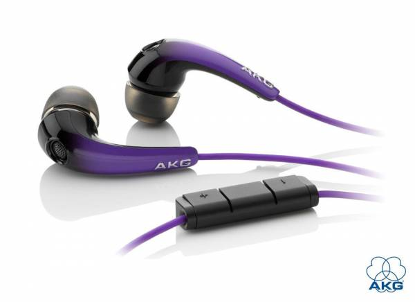 AKG K328 Sunburst purple_1