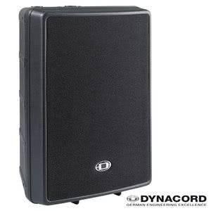 Dynacord D 12-3 noir_1