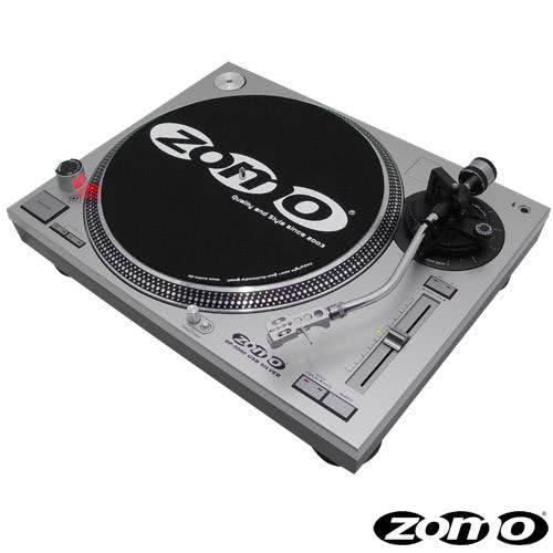 Zomo DP-5000 USB argento_1