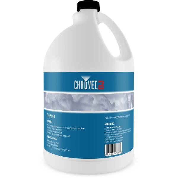 Chauvet High Performance Fog Fluid_1