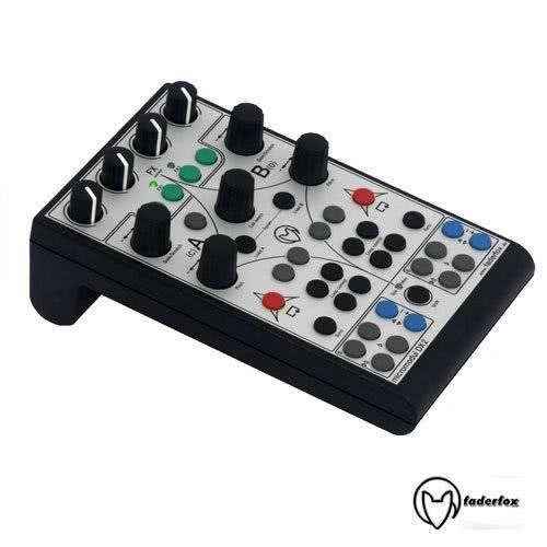 Faderfox Micromodule DX2_1