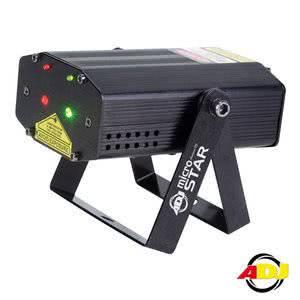American DJ Laser Micro Star_1