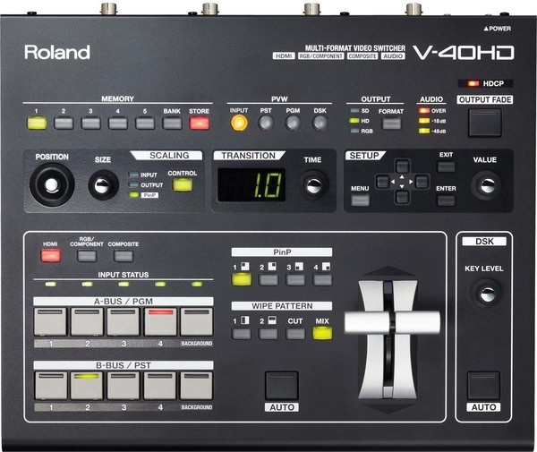 Roland V-40HD_1