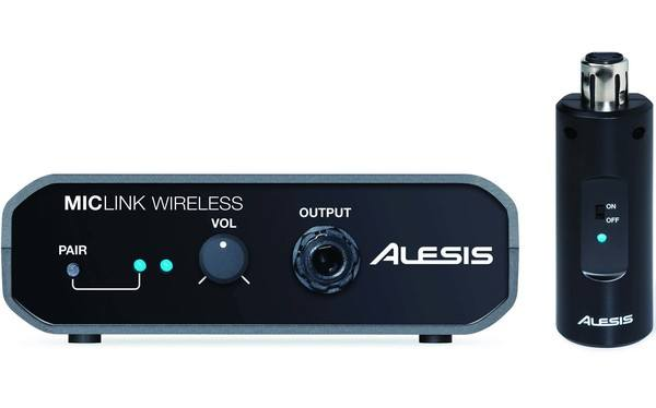 Alesis MicLink Wireless_1