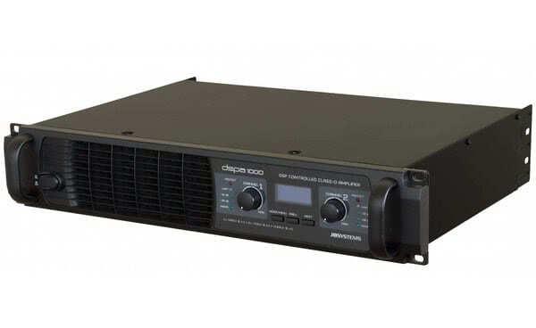 JB-Systems DSPA-1000_1