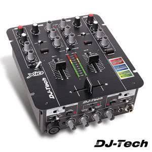 DJ-Tech X10_1