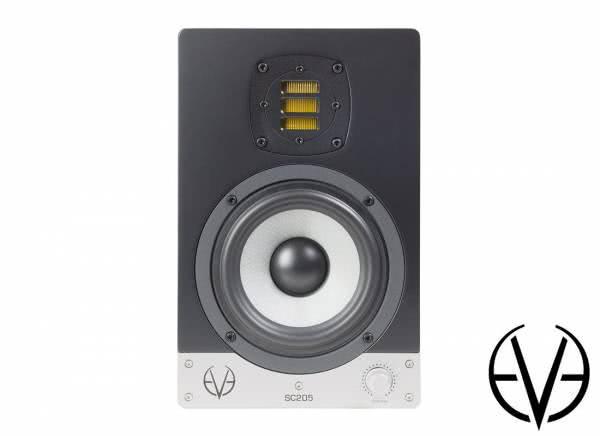 EVE Audio Studiomonitor SC205_1