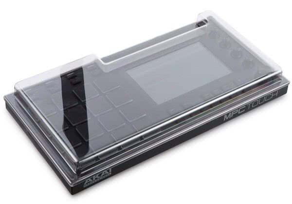 Decksaver Akai MPC Touch_1