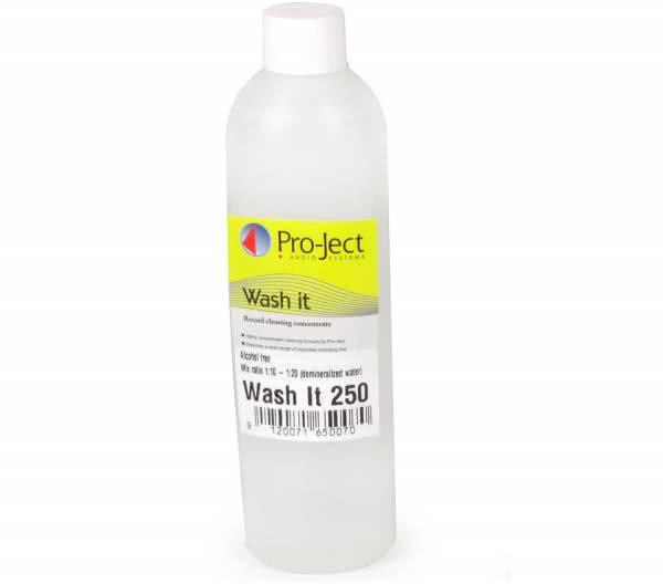 Pro-Ject Wash it 250ml_1